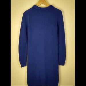 Boden knit dress